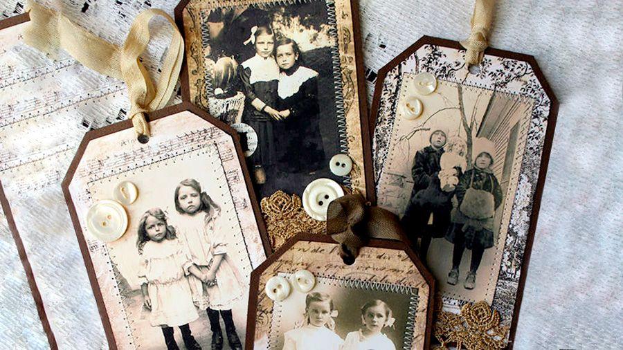 Studio dell'Albero Genealogico